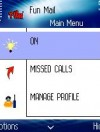 FunVoiceMail v1.10