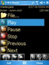 Kais Touch MP3 Player.Net v1.6