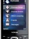 MyStrands Social Player v3.30