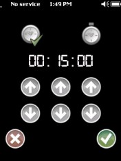 TouchWatch v2 2.3 beta