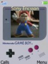 Mario Gameboy Rocks