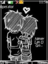 Never Let U Go