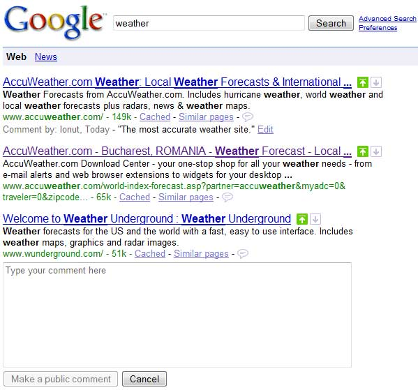 google-searchwiki-weather.jpg